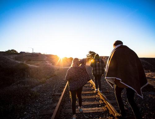 Una vita in viaggio, in viaggio da una vita: il pendolarismo 4.0